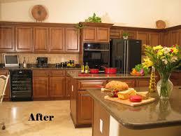 How To Paint Veneer Kitchen Cabinets Kitchen Refacing Kitchen Cabinets Cabinet Refacing Supplies