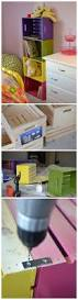 build these amazing wood crate projects for your home for