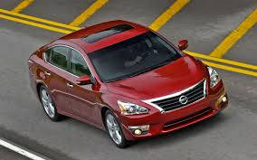 nissan altima drive s 2013 nissan altima 2 5 sl first test motor trend