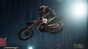 ama motocross online square enix announces monster energy motocross game for nintendo