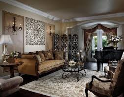 hunting decor for living room