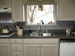 Backsplash Kitchen Photos Faux Tin Kitchen Backsplash U2013 Home Design And Decor