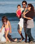 Image Charvet and Brooke Burke, Picture
