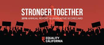 Ca Home And Design Awards 2016 Equality California