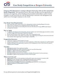 On Campus Job Resume by Rutgers Career Services Resume Guide Contegri Com