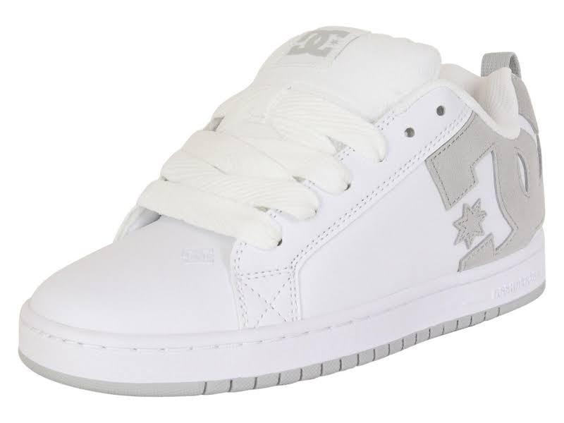 DC Shoes Court Graffik, Adult,