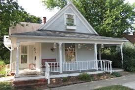 28 wrap around porch house plans southern living farmhouse hahnow