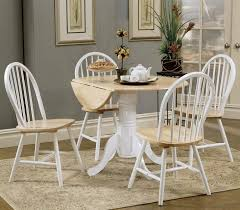 country dining table set country dining sets round drop leaf