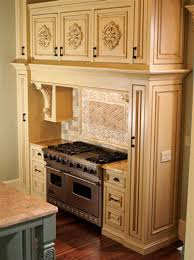 Custom Kitchen Cabinet Drawers by Custom Kitchen Cabinets Nashville Classic Custom Cabinetry