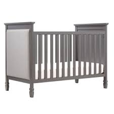 Nadia 3 In 1 Convertible Crib by Cribs Babywise Life