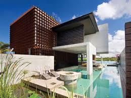 modern beach house design australia home decor awesome beach home
