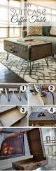 Repurposed Coffee Table by 647 Best Furniture Repurpose U0026 Upcycle Images On Pinterest