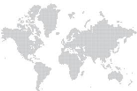 Egypt On A World Map by Connect Ads Connect Ads