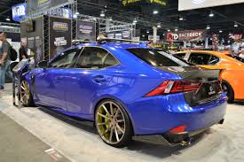 lexus is300 performance upgrades 2016 is 200t at sema clublexus lexus forum discussion