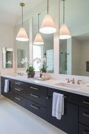Decorating Ideas For The Bathroom Best 25 Modern Master Bathroom Ideas On Pinterest Double Vanity