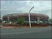 Líder islâmico proíbe exibição pública de jogos da Copa no Quênia