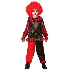 killer clown costume spirit halloween mens scary clown costume mask halloween evil sinister circus 168