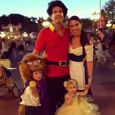 beauty and the beast family costumes halloween costumes tips