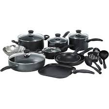 black friday ceramic cookware product