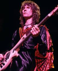 Chris Squire 'Fish Out Of