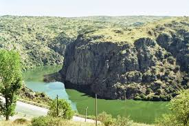 parco naturale di Douro international