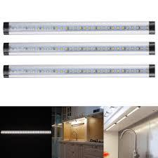 Kitchen Cabinet Lighting Led Amazon Com Yescom 3 Pack 11