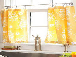 Orange And White Kitchen Ideas Orange Kitchen Curtains Ideas Southbaynorton Interior Home