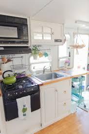 Pop Up Camper Interior Ideas by Best 20 Living In A Camper Ideas On Pinterest Rv Storage Rv
