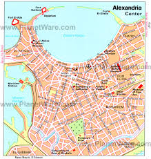Egypt On A World Map by 14 Top Tourist Attractions In Alexandria U0026 Easy Day Trips Planetware