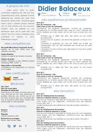 Cv Inclusion by