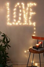 How To Decorate Your New Home by 8 Brilliant Ways To Decorate With String Lights Fireflies