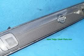 nissan sentra performance parts nissan sentra se xe gxr b14 tail light center reflector panel