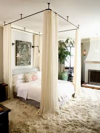Tall Canopy Bed by Sleep Like A King Dreamy Baldachin Ideas