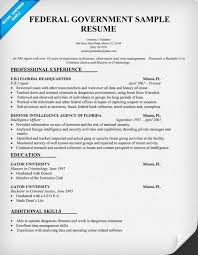 Deputy Sheriff Job Description Resume by Download Federal Government Resume Haadyaooverbayresort Com