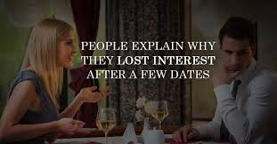Explain Why They Lost Interest After a Few Dates I Heart Intelligence People Explain Why They Lost Interest After a Few Dates