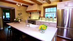 cherry kitchen cabinets pictures ideas u0026 tips from hgtv hgtv