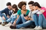 Millennials identify with