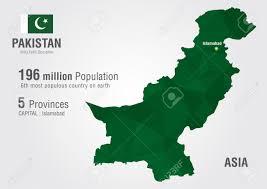 Pakistan On The Map Pakistan On The World Map My Blog