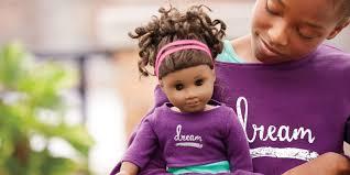 Girls Bedroom Gabriella New American Doll American U0027s 2017 Of The Year