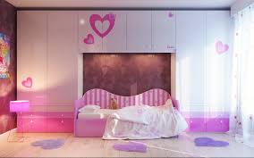 wonderful fantasy small bedroom decorating ideas for little girls