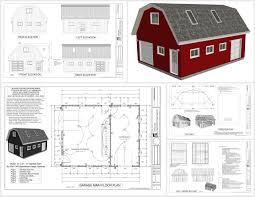28 gambrel garage plans 24 x 24 24 x24 24x24 24 x 24 gambrel garage plans gambrel garage plans www galleryhip com the hippest pics