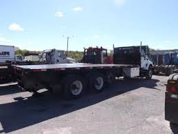 international flatbed trucks in ohio for sale used trucks on