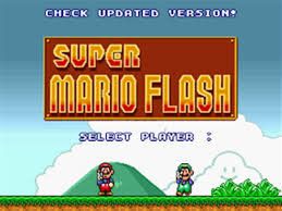 Super Mario Flash 3.0