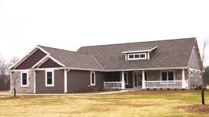 ranch rambler style house plans on new craftsman style ranch home