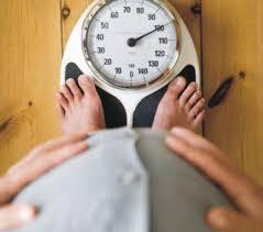 jaga berat badan