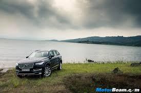 lexus lx vs volvo xc90 volvo xc90 test drive review