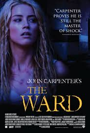 The Ward streaming