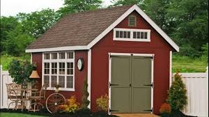 Smith Built Shed by Workshop Wooden Sheds Pa Portable Home Storage Custom Wooden