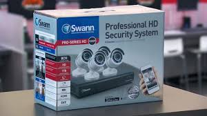 Swann Security Camera Setup and Control  Geek Squad   Best Buy Resume Play Replay