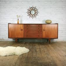 furniture build mid century modern sideboard with narrow buffet